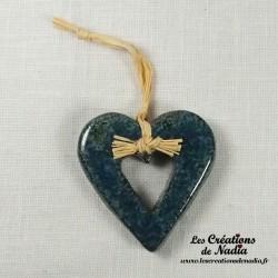 Coeur Katele bleu