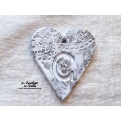 Coeur belle lettre couleur Elsass café