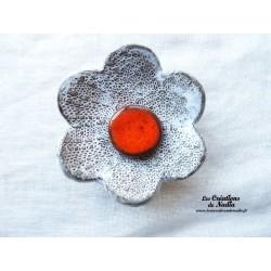 Poppies fleur pour les jardinières, grand modèle