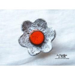 Poppies fleur pour les jardinières, moyen modèle