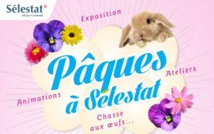 Pâques à Sélestat